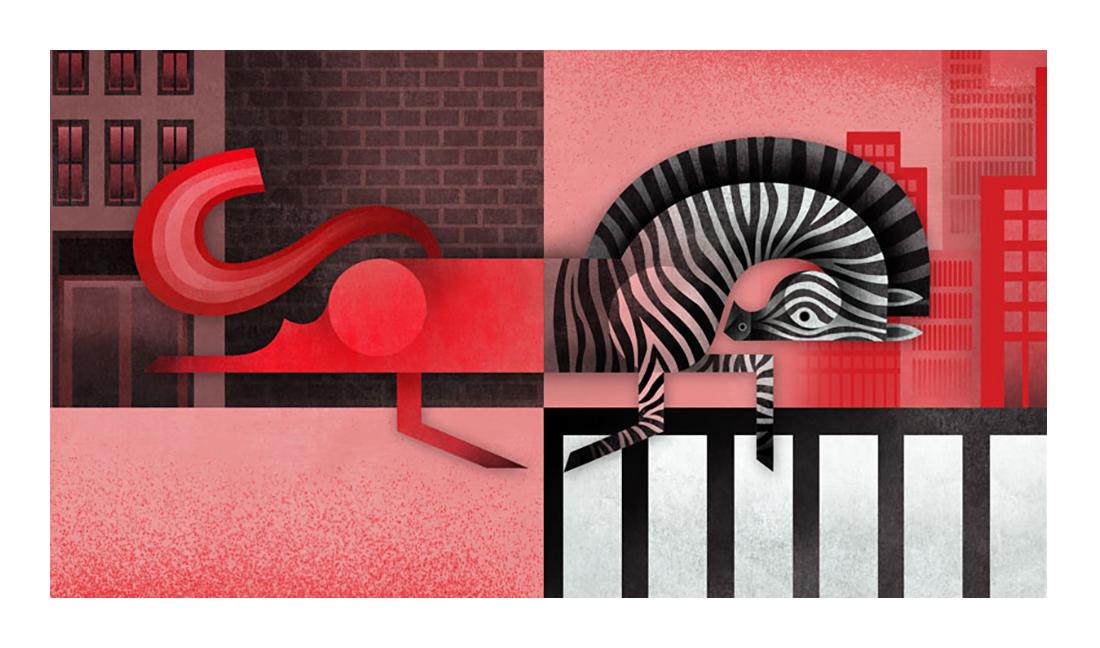 Color match / Adobe creative cloud - Maria Corte